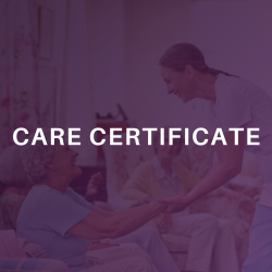 Care Certificate Full Package