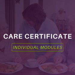 Care Certificate Modules